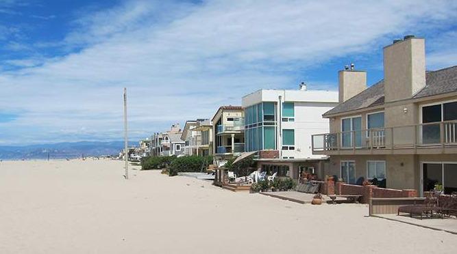 Cta Oxnard Beaches