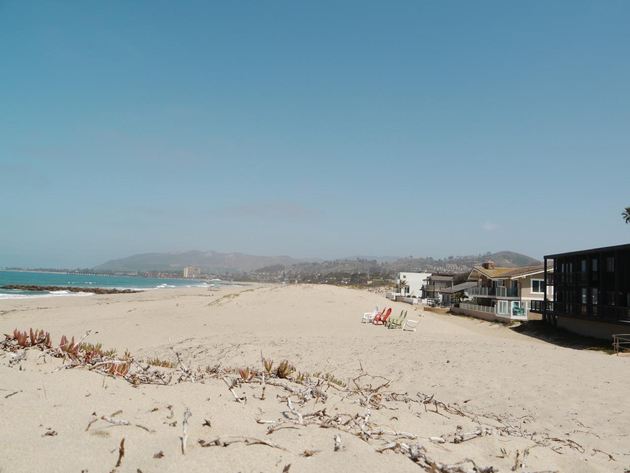 Pierpont Beach