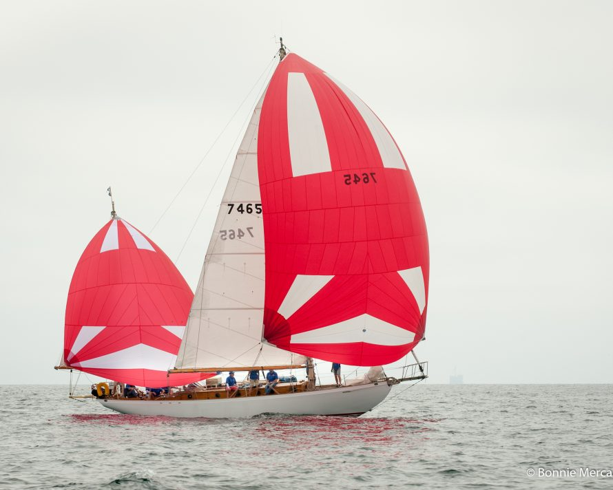 Cheers For Cheerio II – A Historic Vessel