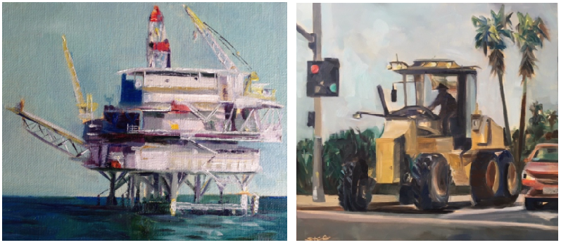 Art Walk @ The Shores