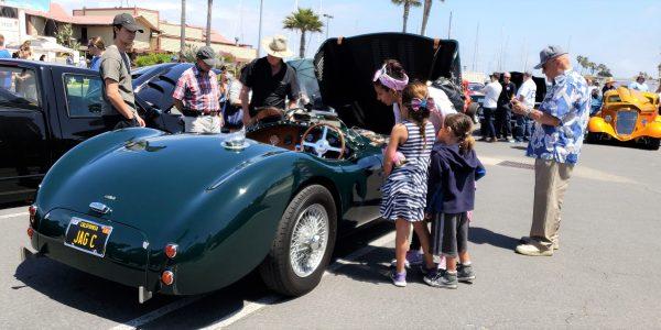 1953 Jaguar C